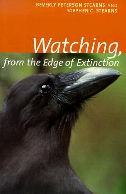 Image for Watching, from the Edge of Extinction