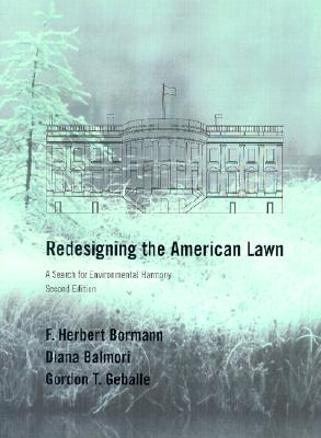Image for Redesigning the American Lawn: A Search for Environmental Harmony, Second Edition