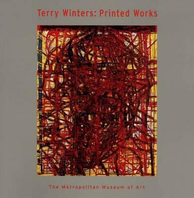 Image for Terry Winters: Printed Works