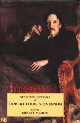 Image for Selected Letters of Robert Louis Stevenson