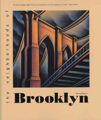Image for The Neighborhoods of Brooklyn (Neighborhoods of New York City)