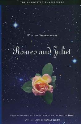 Romeo and Juliet (The Annotated Shakespeare), William Shakespeare