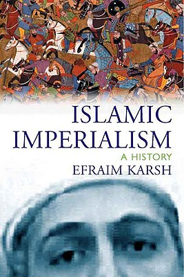 Image for Islamic Imperialism : A History