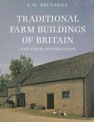 Image for Traditional Farm Buildings and their Conservation