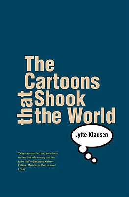 The Cartoons That Shook the World, Klausen, Jytte