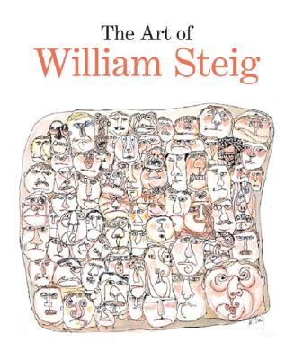 Image for The Art of William Steig (Jewish Museum)