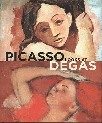 Image for Picasso Looks at Degas