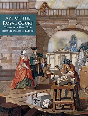 Image for Art of the Royal Court