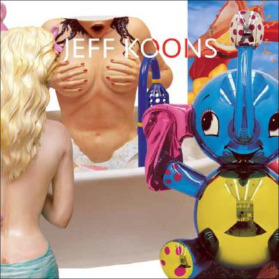 Image for Jeff Koons