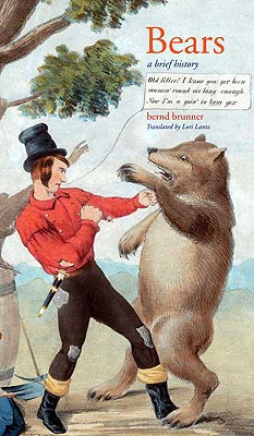 Image for Bears: A Brief History