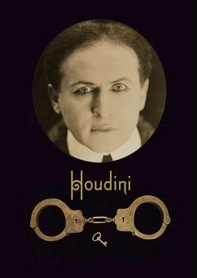 Houdini: Art and Magic, Rapaport, Brooke Kamin
