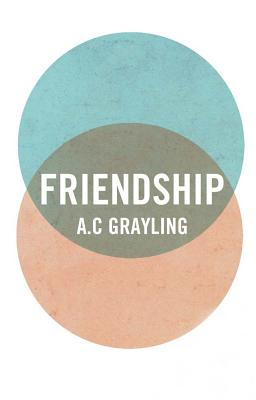 Image for Friendship (Vices and Virtues)