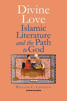 Image for Divine Love: Islamic Literature and the Path to God