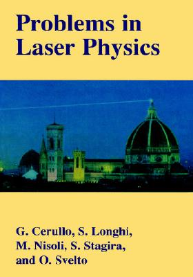 Image for Problems in Laser Physics