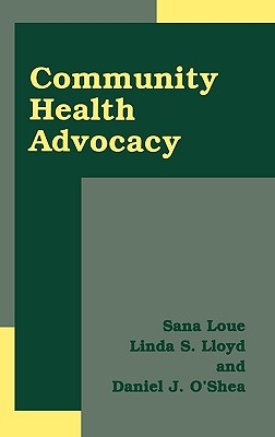Image for Community Health Advocacy