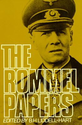 Image for The Rommel Papers