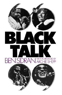 Image for Black Talk