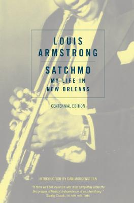 Image for Satchmo: My Life in New Orleans (Da Capo Paperback)
