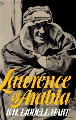 Image for Lawrence Of Arabia (Da Capo Paperback)