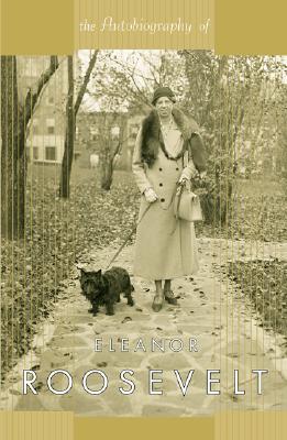 Autobiography of Eleanor Roosevelt, ELEANOR ROOSEVELT