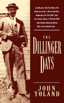 Image for The Dillinger Days