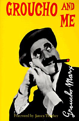 Image for Groucho and Me