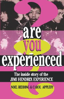 Image for Are You Experienced?: The Inside Story Of The Jimi Hendrix Experience
