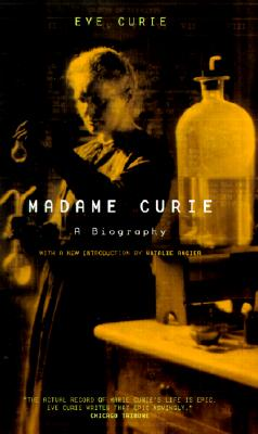 Image for Madame Curie