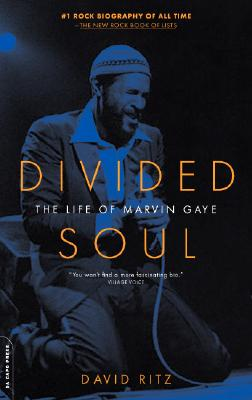 Image for Divided Soul: The Life Of Marvin Gaye