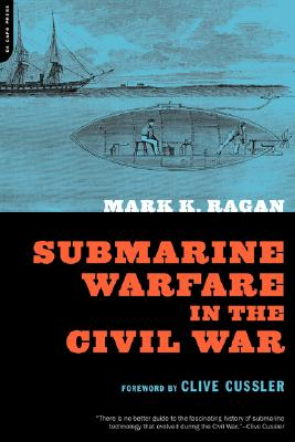 Image for Submarine Warfare in the Civil War