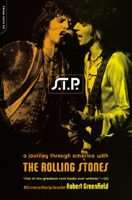Image for S.t.p.: A Journey Through America With The Rolling Stones