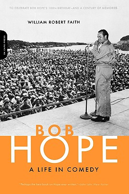 Image for Bob Hope: A Life In Comedy