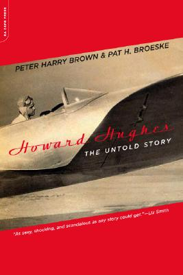 Image for HOWARD HUGHES THE UNTOLD STORY