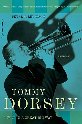 Image for Tommy Dorsey