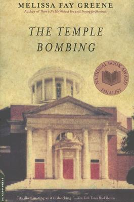 Image for The Temple Bombing