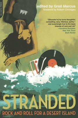 Image for Stranded: Rock and Roll for a Desert Island