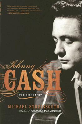 Image for Johnny Cash: The Biography