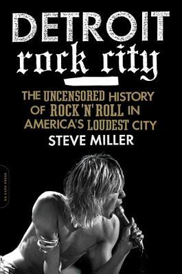 Image for Detroit Rock City