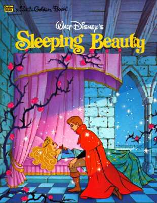 Image for Walt Disney's Sleeping Beauty