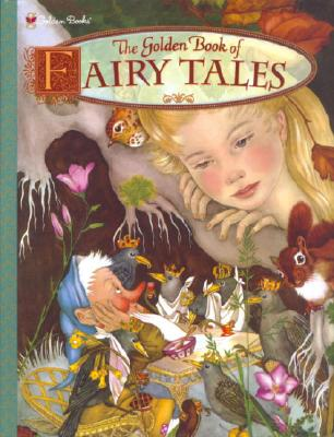 Image for The Golden Book of Fairy Tales (Golden Classics)