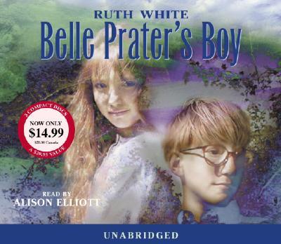 Image for Belle Prater's Boy