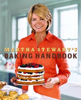 Martha Stewart's Baking Handbook, Martha Stewart