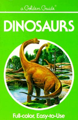 Image for Dinosaurs (Golden Guides)