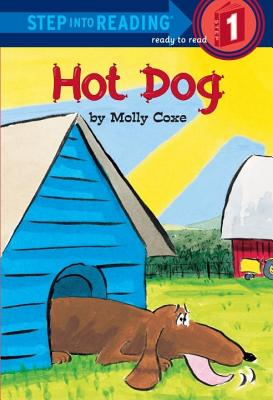 Image for Hot Dog (Step-Into-Reading, Step 1)