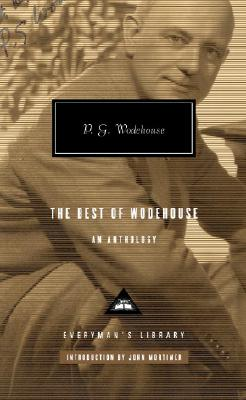 Image for The Best of Wodehouse: An Anthology