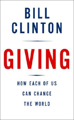 Giving, Clinton, Bill