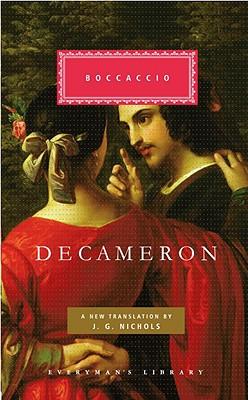 Decameron (Everyman's Library), Giovanni Boccaccio