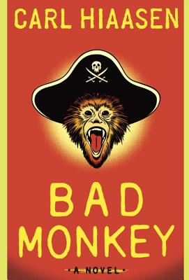 Image for BAD MONKEY