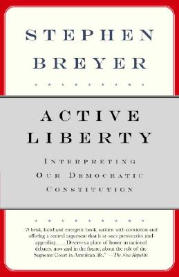 Image for Active Liberty