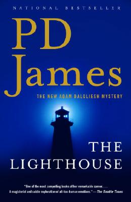 Image for The Lighthouse (Adam Dalgliesh Mystery Series #13)